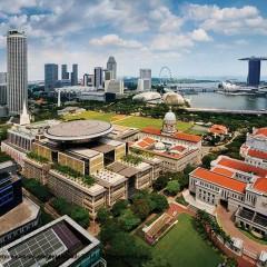 Noticias – Singapur inaugura Corte Internacional de Comercio (CICS-SICC)